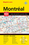 Montreal Pocket Guide - 20144
