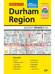 Durham Region Pocket Street Guide - 20255 OUT OF STOCK
