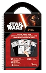 Star Wars Travel Activity Book - 595 - 4672