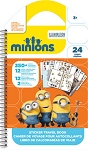 Minion Movie Travel Activity Book - 595 -39999