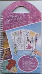 Disney Princess Travel Activity Book - 595 - 2276