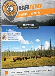 Alberta Northern Backroad Mapbook - 60262