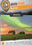 Manitoba Backroad Mapbook