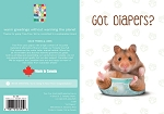 E038 - Congratulations - Got Diapers- #5395