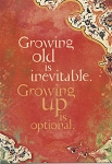 E209 - Birthday - Growing Up Is Inevitable - #5395