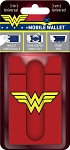 WONDER WOMAN MOBILE WALLET - 594 - 67367