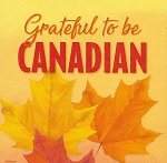 MAGNET - GRATEFUL TO BE CANADIAN - 588 - 11