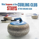 MAGNET - CURLING CLUB - 588 - 12