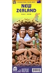 Australia - New Zealand International Travel Map - 13462 - $13.95