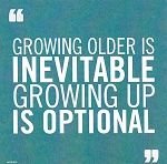 MAGNET - GROWING OLDER GROWING UP - 588 - 15