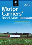 NA Motor Carriers 2019 Road Atlas -  #1988