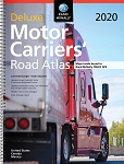 Motor Carriers Deluxe Lam Road Atlas 2020 - 2113