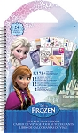 Frozen Travel Activity Book - 595 -39777