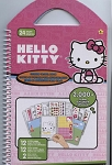 Hello Kitty Travel Activity Book - 595 -2277