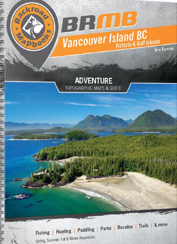 Vancouver Island Victoria Gulf Islands Bc 60142