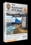 YUKON GPS MAP - 60239
