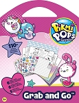 PIKMI POPS Grab & Go Activity Book - 595 -78400 - ST9152