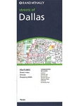 Dallas Map RAND - 87313