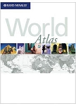 World Atlas Paperback RAND - 96581
