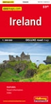 IRELAND Map HALLWAG - 20922 - $9.95
