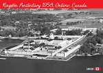 POST CARD - KINGSTON PEN  - 586 - 00606