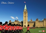 POST CARD - OTTAWA PARLIAMENT - 586 - 00608