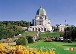POST CARD - SAINT JOSEPHS ORATORY - 586 - 00629