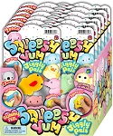 SQUEESH YUM JIGGLY PALS TOY - 580 - 3343