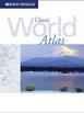 Classic World Atlas RAND - 96579