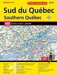 Southern Quebec Province Atlas - 1138