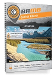 Alberta Central Backroad Mapbook - 60261