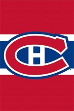 Poster Canadiens -  8770