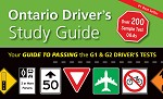 Ontario Driver's Study Guide - 1061