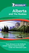 Alberta & Rockies Green Guide - MSPN 36739 - $19.95
