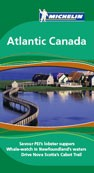 Atlantic Canada Green Guide - MSPN 37809 - $19.95
